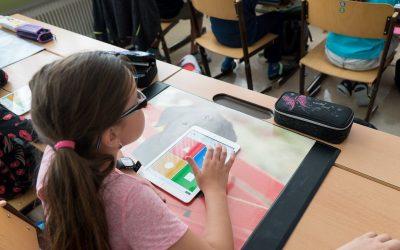 Mittelabruf aus dem DigitalPakt Schule läuft sehr schleppend