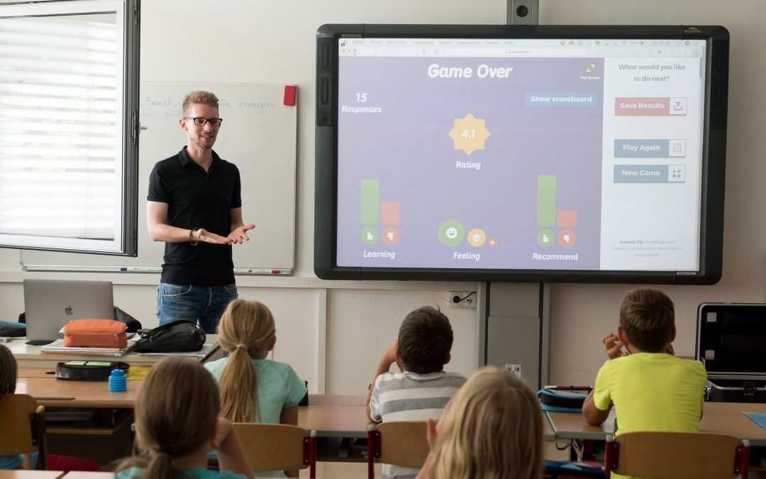"""Schmeltzer: """"Luftfilter in Schulen dringend erforderlich"""""""